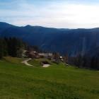 Trentino, foto scattata da Matteo Pisanu