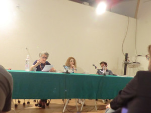 D'Altri naufragi: Cagliari, 12 maggio 2012