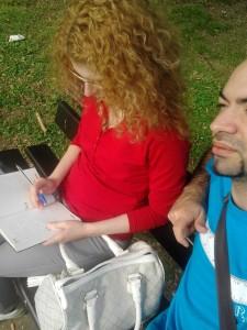 Io e Mat a Parco Querini