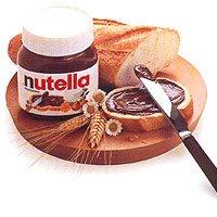 Lavoro per la Ferrero, sì, quella della Nutella