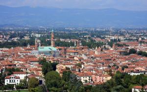 Vicenza - panorama