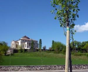 "Villa Almerico Capra detta ""La Rotonda"" - Palladio"