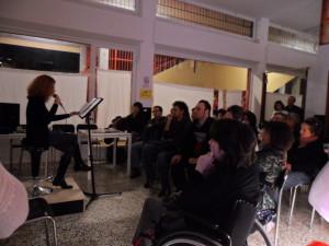 "Presentazione di ""D'altri naufragi"" a Torino"