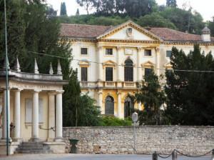 Costozza - Villa Trento Carli