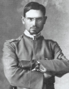 Emilio Lussu